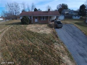 Photo of 4705 WATER TANK RD, MANCHESTER, MD 21102 (MLS # CR10116454)