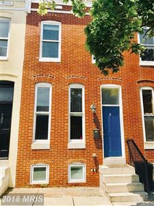 Photo of 234 N. PATTERSON PARK AVE N, BALTIMORE, MD 21231 (MLS # BA10286455)
