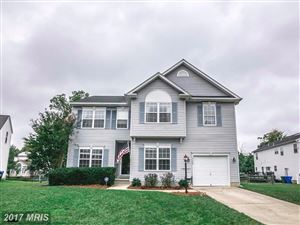Photo for 4306 EAGLE TRACE CT, WALDORF, MD 20602 (MLS # CH10080455)