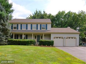 Photo of 1116 SUGAR MAPLE LN, HERNDON, VA 20170 (MLS # FX10324455)
