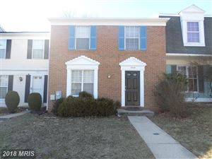 Photo of 3743 STEPPING STONE LN, BURTONSVILLE, MD 20866 (MLS # MC10138455)