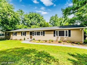Photo of 3568 LOCH HAVEN DR, EDGEWATER, MD 21037 (MLS # AA10246456)