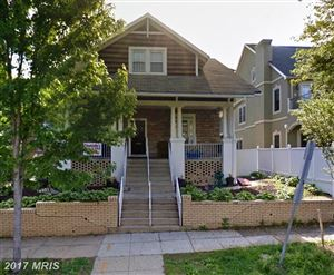Photo of 4221 7TH ST NW, WASHINGTON, DC 20011 (MLS # DC10105456)