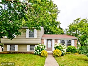 Photo of 785 CROMWELL CT, FREDERICK, MD 21701 (MLS # FR9979456)
