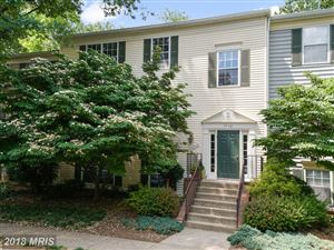 Photo of 7752 NEW PROVIDENCE DR #25, FALLS CHURCH, VA 22042 (MLS # FX10263456)