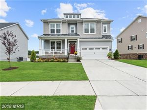 Photo of 12518 VINCENTS WAY, CLARKSVILLE, MD 21029 (MLS # HW10136456)