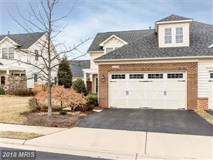 Photo of 44382 ADARE MANOR SQ, ASHBURN, VA 20147 (MLS # LO10153456)