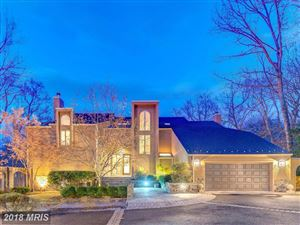 Photo of 8712 OLD DOMINION DR, McLean, VA 22102 (MLS # FX10169457)