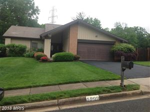Photo of 5909 HALL ST, SPRINGFIELD, VA 22152 (MLS # FX10241457)