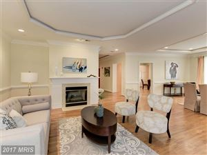 Photo of 4600 ELM ST #R-4, CHEVY CHASE, MD 20815 (MLS # MC10119457)