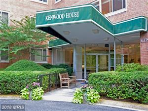 Photo of 5100 DORSET AVE #212, CHEVY CHASE, MD 20815 (MLS # MC10204457)