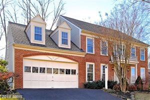 Photo of 6643 ROCKLAND DR, CLIFTON, VA 20124 (MLS # FX10150458)