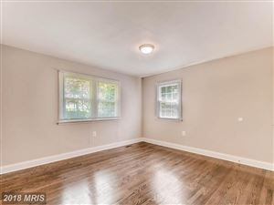 Tiny photo for 1436 BEND RD, JARRETTSVILLE, MD 21084 (MLS # HR10238458)