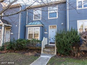Photo of 9335 TOWN PLACE DR, OWINGS MILLS, MD 21117 (MLS # BC10109459)