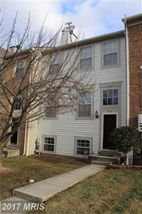 Photo of 4206 PINEFIELD CT, RANDALLSTOWN, MD 21133 (MLS # BC10122459)