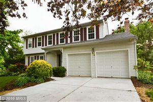 Photo of 835 BRIAR CT, FREDERICK, MD 21701 (MLS # FR9660459)