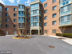 Photo of 2904 LEISURE WORLD BLVD #416, SILVER SPRING, MD 20906 (MLS # MC10209460)