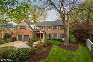 Photo of 11323 ROLLING HOUSE RD, NORTH BETHESDA, MD 20852 (MLS # MC9918460)