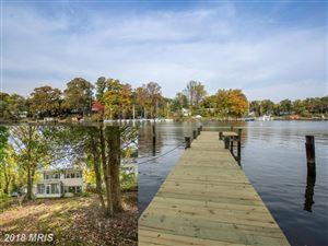Photo of 848 HARBOR VIEW TER, ANNAPOLIS, MD 21409 (MLS # AA10178461)