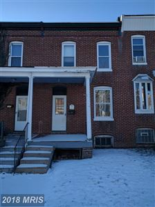 Photo of 729 36TH ST, BALTIMORE, MD 21218 (MLS # BA10138461)