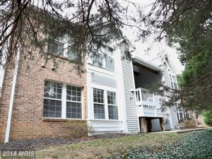Photo of 3405 LAKESIDE VIEW DR #18-1, FALLS CHURCH, VA 22041 (MLS # FX10115461)