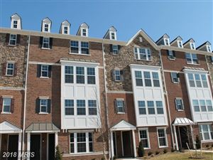 Photo of 25550 CASALE TERRACE #310, CHANTILLY, VA 20152 (MLS # LO10305461)