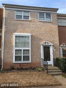 Photo of 8446 WILLOW GLEN CT, MANASSAS, VA 20110 (MLS # MN10133461)