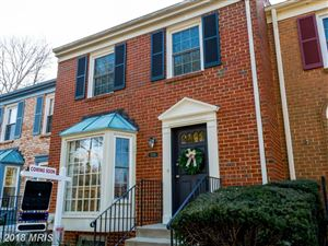 Photo of 1268 CADDIE DR, ARNOLD, MD 21012 (MLS # AA10146462)
