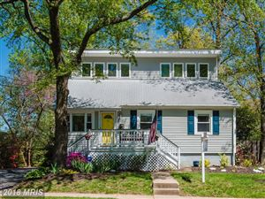 Photo of 4117 FAIRFAX ST, FAIRFAX, VA 22030 (MLS # FC10246462)