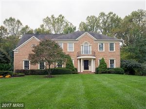 Photo of 10017 PARK ROYAL DR, GREAT FALLS, VA 22066 (MLS # FX10080462)