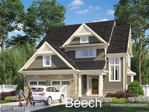 Photo of 5908 BEECH AVE, BETHESDA, MD 20817 (MLS # MC10082462)