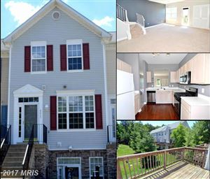 Photo of 8615 WILLOW LEAF LN, ODENTON, MD 21113 (MLS # AA9680463)