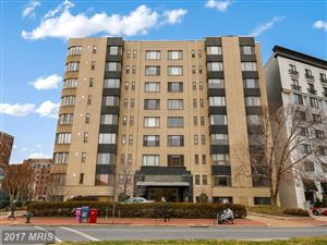 Photo of 1 SCOTT CIR NW #202, WASHINGTON, DC 20036 (MLS # DC10120463)