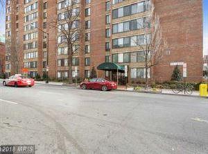 Photo of 1301 20TH ST NW #111, WASHINGTON, DC 20036 (MLS # DC10322463)