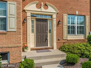 Photo of 3013 STONERS FORD WAY, FREDERICK, MD 21701 (MLS # FR10049463)