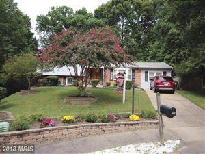 Photo of 2266 SPINNAKER CT, WOODBRIDGE, VA 22192 (MLS # PW10165463)