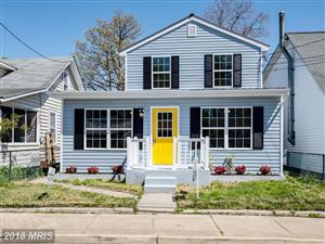 Photo of 4040 1ST ST, NORTH BEACH, MD 20714 (MLS # CA10170464)