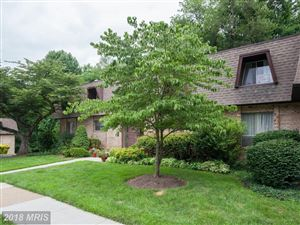 Photo of 11601 VANTAGE HILL RD #22B, RESTON, VA 20190 (MLS # FX10153464)