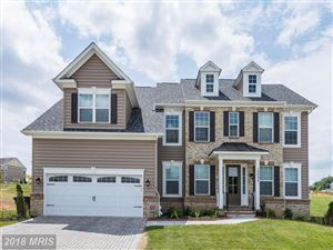 Photo of 12541 VINCENTS WAY, CLARKSVILLE, MD 21029 (MLS # HW10136464)