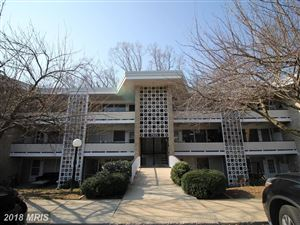 Photo of 7533 SPRING LAKE DR #D-1, BETHESDA, MD 20817 (MLS # MC10183464)