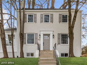 Photo of 702 DARTMOUTH AVE, SILVER SPRING, MD 20910 (MLS # MC10182465)
