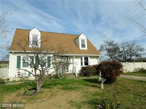 Photo of 6306 FLORENCE CT, CLINTON, MD 20735 (MLS # PG10109465)