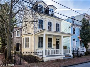 Photo of 118 CONDUIT ST, ANNAPOLIS, MD 21401 (MLS # AA10154466)