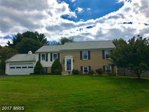 Photo of 19238 DIMONA DR, BROOKEVILLE, MD 20833 (MLS # MC10033466)