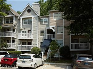 Photo of 10713 HAMPTON MILL TER #130, ROCKVILLE, MD 20852 (MLS # MC10274466)
