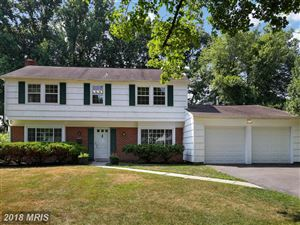 Photo of 12423 CHALFORD LN, BOWIE, MD 20715 (MLS # PG10300466)