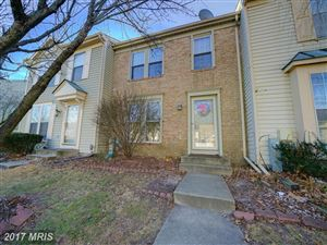 Photo of 2145 COMMISSARY CIR, ODENTON, MD 21113 (MLS # AA10126467)