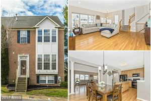 Photo of 9525 BELLHAVEN CT, FREDERICK, MD 21701 (MLS # FR9907467)