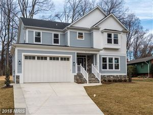 Photo of 12602 THOMPSON RD, FAIRFAX, VA 22033 (MLS # FX10160467)