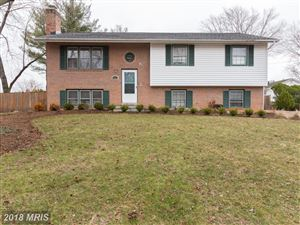 Photo of 14624 BAUGHER DR, CENTREVILLE, VA 20120 (MLS # FX10183468)